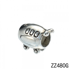 Stainless Steel Bead For Jewelry PAT-164A