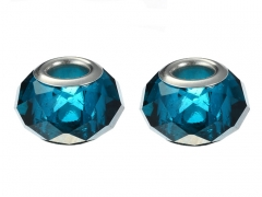 2PCS Stainless Steel Bead For Jewelry PAT-226C