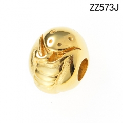 Stainless Steel Bead For Jewelry PAT-213B