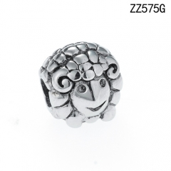 Stainless Steel Bead For Jewelry PAT-211A