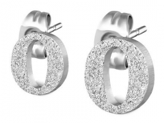 Stainless Steel Earrings ES-0839O ES-0839O ES-0839O ES-0839O