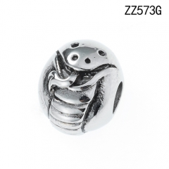 Stainless Steel Bead For Jewelry PAT-213A