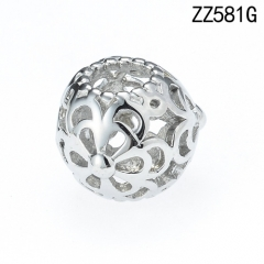Stainless Steel Bead For Jewelry PAT-203A