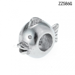 Stainless Steel Bead For Jewelry PAT-215
