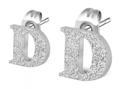 Stainless Steel Earrings ES-0839D ES-0839D ES-0839D ES-0839D