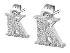Stainless Steel Earrings ES-0839K ES-0839K ES-0839K ES-0839K