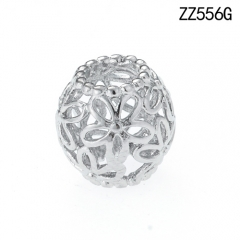 Stainless Steel Bead For Jewelry PAT-216A