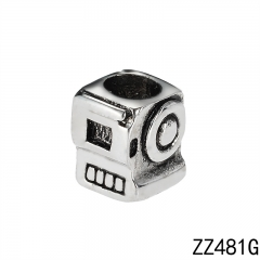 Stainless Steel Bead For Jewelry PAT-165A