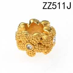 Stainless Steel Bead For Jewelry PAT-225