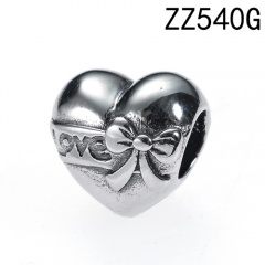 Stainless Steel Bead For Jewelry PAT-218