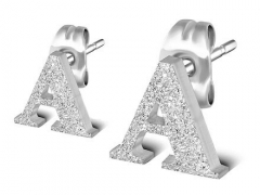 Stainless Steel Earrings ES-0839A ES-0839A ES-0839A ES-0839A