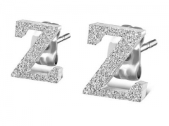 Stainless Steel Earrings ES-0839Z ES-0839Z ES-0839Z ES-0839Z