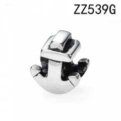 Stainless Steel Bead For Jewelry PAT-217
