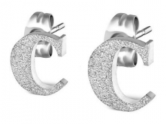 Stainless Steel Earrings ES-0839C ES-0839C ES-0839C ES-0839C