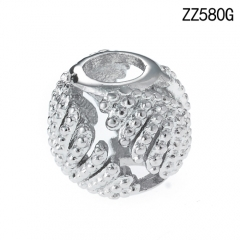 Stainless Steel Bead For Jewelry PAT-202A