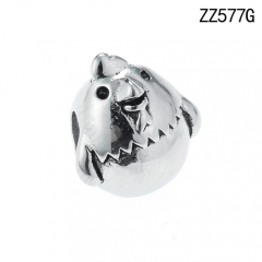 Stainless Steel Bead For Jewelry PAT-208A