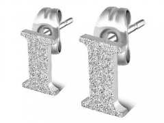 Stainless Steel Earrings ES-0839I ES-0839I ES-0839I ES-0839I