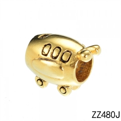 Stainless Steel Bead For Jewelry PAT-164B