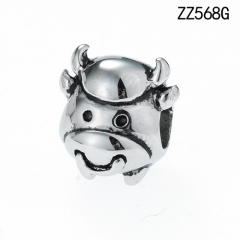 Stainless Steel Bead For Jewelry PAT-214A