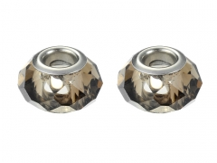 2PCS Stainless Steel Bead For Jewelry PAT-226B