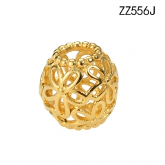 Stainless Steel Bead For Jewelry PAT-216B