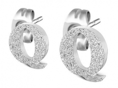 Stainless Steel Earrings ES-0839Q ES-0839Q ES-0839Q ES-0839Q