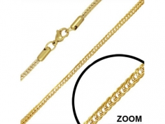 Stainless Steel Chain For Pendant CH-040A