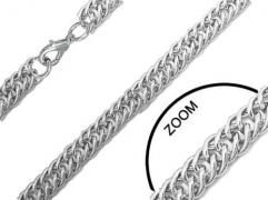 Stainless Steel Chain 4mm CH-051