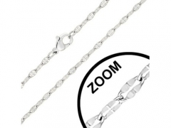 2mm Stainless Steel Chain CH-049