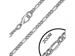 Small Stainless Steel Chain 4mm CH-026-4