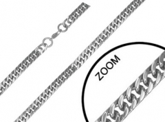 Stainless Steel Chain 4mm CH-046