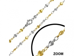 Stainless Steel Chain CH-045