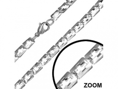 5mm Small Stainless Steel Chain CH-063
