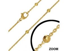 Stainless Steel Chain For Pendant CH-044