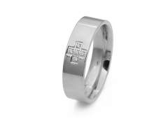 Stainless Steel Ring RS-1048A