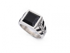 Stainless Steel Ring RS-2032