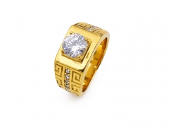 Stainless Steel Ring RS-2012B