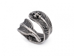 Stainless Steel Ring RS-2029