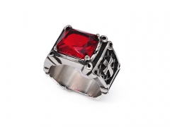 Stainless Steel Ring RS-2030