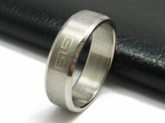 Stainless Steel Ring RS-0409