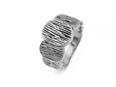 Stainless Steel Ring RS-2009A