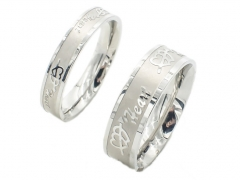 Stainless Steel Ring RS-0728