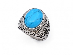 Stainless Steel Ring RS-2026