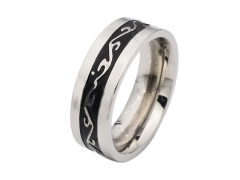 Stainless Steel Ring RS-1042