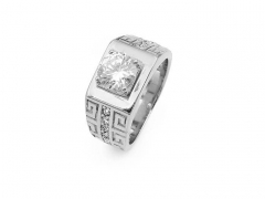 Stainless Steel Ring RS-2012A