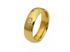 Stainless Steel Ring RS-1050B