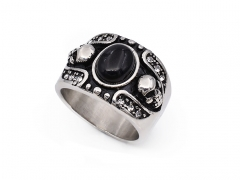 Stainless Steel Ring RS-2025