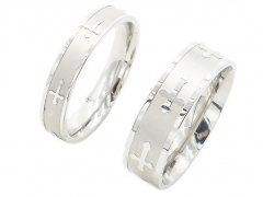 Stainless Steel Ring RS-0727