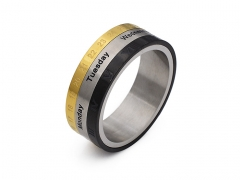 Stainless Steel Ring RS-1060