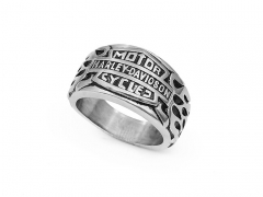 Stainless Steel Ring RS-2028A